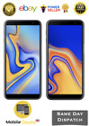 New Samsung Galaxy J6+ Plus 32gb & 64gb J610f Smartphone 4g Lte Dualsim Unlocked