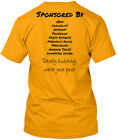 Get Your Sq On! - Inexpensive Car Audio Sound Quality Hanes Tagless Tee T-Shirt