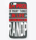 New ~ Nothing Beats Being Grandpa Gift Phone Case iPhone