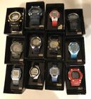 New Digital Watch- Alarm, Stopwatch, Backlit Display Men Or Women Your Choice  image
