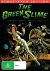 The Green Slime - New Region All