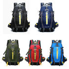 Outdoor Sports Backpack 40L Hiking Camping Backpack Waterproof Climbing