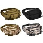 Utility Tactical Waist Fanny Pack Pouch Military Camp Hiking Outdoor Belt Bag US