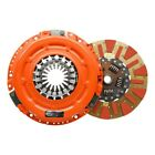 For Dodge Challenger 70-72 Centerforce DF175810 Dual Friction Series Clutch Kit
