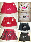 Внешний вид - *NWT-  BABY/TODDLER GIRL'S CHRISTMAS TUTU SKIRT - HOLIDAY TIME - SIZES: 12M - 5T