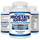 Prostate Supplement - Saw Palmetto + 30 Herbs - Reduce Frequent Urination,...