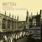 Christopher Gould (Pno) - Britten: Canticles; The Heart of the Matter