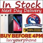 Apple iPhone 8 A1863 64GB 256GB Unlocked AU Model New & As New Condition