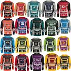 Officially Licensed NFL Light-Up LED Ugly Sweater by Forever Collectibles 492164 $61.9 USD on eBay