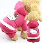 Autumn Winter Pet Clothes Dog Coat for Small Dogs Puppy Dog Suit Pet Supplies US