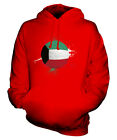 KUWAIT FOOTBALL UNISEX HOODIE TOP GIFT WORLD CUP SPORT