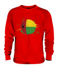 GUINEA BISSAU UNISEX SWEATER  TOP GIFT WORLD CUP SPORT