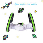 Wireless Remote Control Jumping Cars RC Space Exploration Vehicle Toy Bounce Car