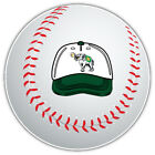 Oakland Athletics MLB Cap Logo Ball Car Bumper Sticker Decal-  9'', 12'' or 14'' on Ebay
