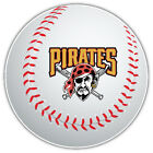 Pittsburgh Pirates MLB Logo Ball Car Bumper Sticker Decal  - 9'', 12'' or 14'' on Ebay