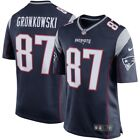 NEW - Football Jersey, NEW ENGLAND PATRIOTS , #87, Mens Sizes on eBay