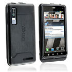 New!! Otterbox Commuter Hybrid Case for Motorola Droid 3 and Milestone 3