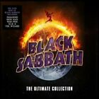 The Ultimate Collection  by Black Sabbath: New