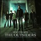 The Outsiders by Eric Church: New