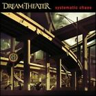 Systematic Chaos by Dream Theater: New