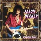 Perpetual Burn by Jason Becker: New