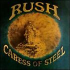 Caress of Steel by Rush: New