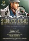 Sherlock Holmes: The Definitive Collection [6 Discs]: Used