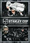 NHL: Stanley Cup 2014 Champions - Los Angeles Kings: New $6.99 USD on eBay