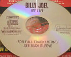 Billy Joel My Life Australian Live CD Super Rare Stormfront I Go To Extremes