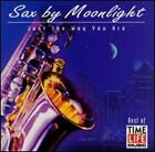 Sax by Moonlight: Just the Way You Are by Greg Vail: New