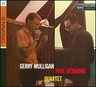 Blues in Time by Gerry Mulligan Paul Desmond: New