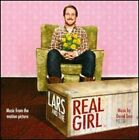 Lars and the Real Girl [Music from the Motion Picture] by David Torn: Used