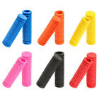 Colorful Soft Handle Bar Grips BMX MTB Moutain Bike Road Bicycle Scooter Bike