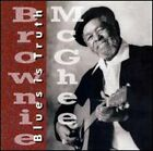 Blues Is Truth by Brownie McGhee: New