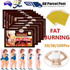 10/30PCS  PATCHES SLIMMING PATCH SLIM BURN FAT BELLY DETOX WEIGHT LOSS DIET PADS $6.04 AUD on eBay