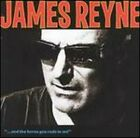 James Reyne: and the Horse You Rode in on by Ed Nimmervoll: Used Audiobook