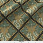 Hops Craft Beer Brewing Country Style Fabric Printed by Spoonflower BTY
