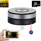 WiFi HD 1080P Hidden Wireless Charger Lens Rotate Spy Camera Video DVR Nanny Cam