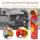 MINI FIRE EXTINGUISHER FOR HOME, CARAVAN, CAR, TAXI, BOAT 500/1000ML Powder FY
