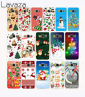 Shell Case Cover N4146 Christmas For Samsung S6 Edge S7 S8 S9 Plus Phone