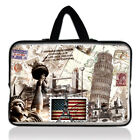 """VARIOUS 14"""" inch Laptop Sleeve Bag Case For 14"""" 14.1"""" 14.5"""" Dell Asus Acer HP"""