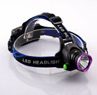 Q5 for Head torches lampe frontale Headlamp 3 Modes for Cycling Fishing Hunting