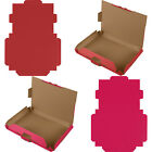 C5 A5 Boxes Coloured Royal Mail Large Letter PIP Postal Cardboard Mailing Box