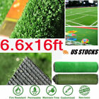 Kyпить Synthetic Landscape Fake Grass Mat Artificial Pet Turf Lawn Garden Yard на еВаy.соm
