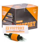 "PRECISION Victory Tattoo Tube & Premium Disposable Grips Sets 1"" Box of 20 $41.79 USD on eBay"