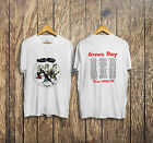 Vintage Shirt Green Day Insomniac Promo Tour Concert 1995 image