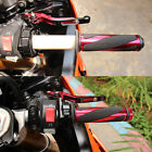 For 2004 2005 2006 2007 2008 2009 Honda CBR600RR Motorcycle Hand Grips Bar End 7 $9.5 USD on eBay