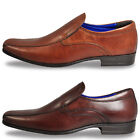 Kyпить Red Tape REAL LEATHER Ulster Designer Slip on Shoes ONLY £17.99 FREE P&P на еВаy.соm