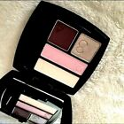 Avon.EYE-Quad-SHADOW(Berry-Love)TRUE-technology-COLOUR+Mirror(1st Post)NEW+BOXED