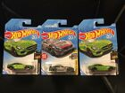 Hot Wheels Lots Lambo Audi BMW Bond Lotus Merc Nissan VW Mustang Tesla $6.0 USD on eBay